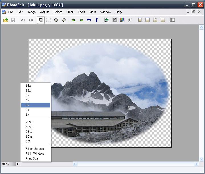 SunlitGreen PhotoEdit Portable 1.5.0 B2631 full